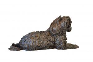 Tibetan Terrier Art