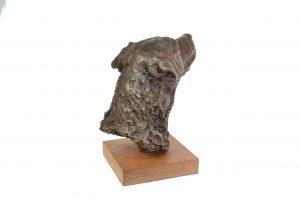 lab statue