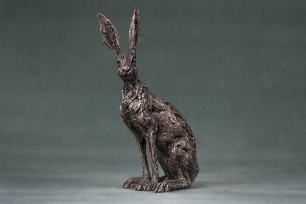 Sitting Hare