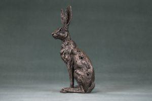 Sitting Hare Art