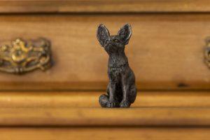 Fennec Fox Small Ornament