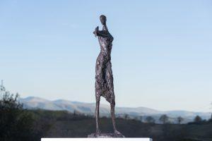 Communion Statue