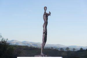 Communion Outdoor Sculpture