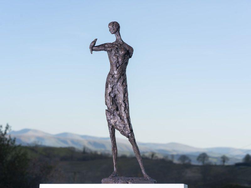 Communion Sculpture