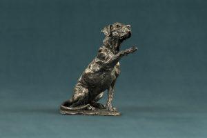Rescue Dog Ornament
