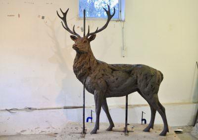 Commission a bespoke sculpture