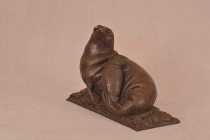 Bronze seal